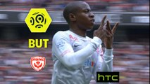 But Maurice DALE (26ème) / OGC Nice - AS Nancy Lorraine - (3-1) - (OGCN-ASNL) / 2016-17