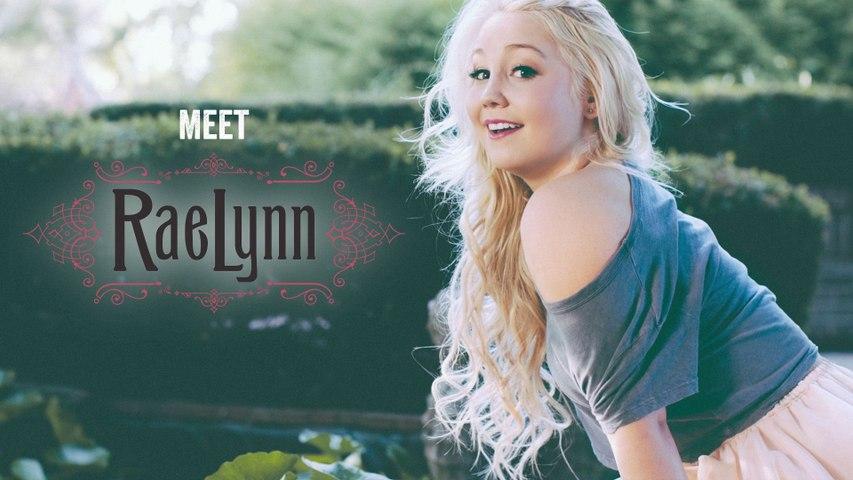 RaeLynn - Meet RaeLynn