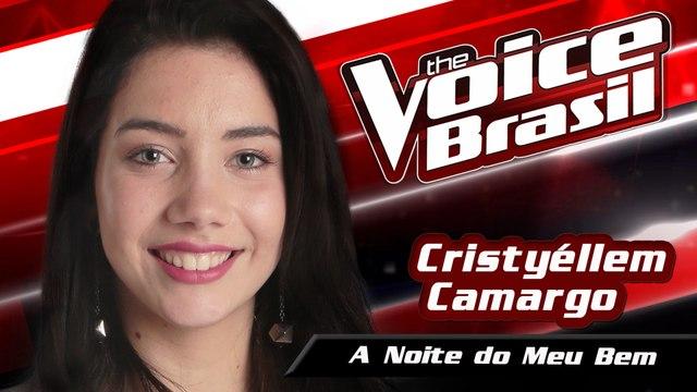 Cristyéllem Camargo - A Noite Do Meu Bem