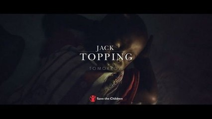 Jack Topping - Tomorrow