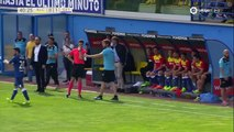 0-1 David Navarro OwnGoal Spain  Segunda Division - 16.04.2017 Alcorcón 0-1 Getafe CF