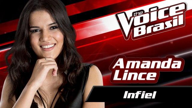Amanda Lince - Infiel