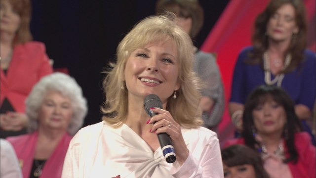 Janet Paschal - Lord I'm Listening