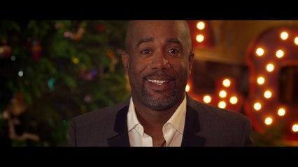 Darius Rucker - What God Wants For Christmas