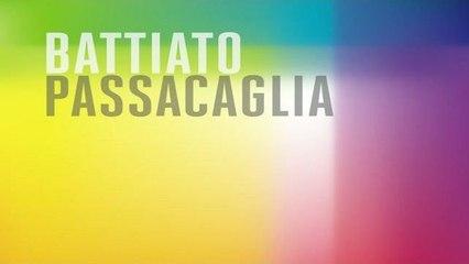Franco Battiato - Passacaglia