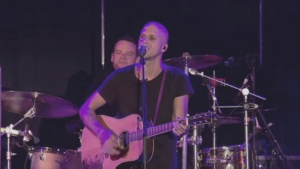 Milow - Howling At The Moon