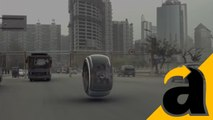 Keren!!! inilah Kendaraan Masa Depan Super Canggih