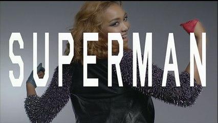 Crystal Kay - Superman