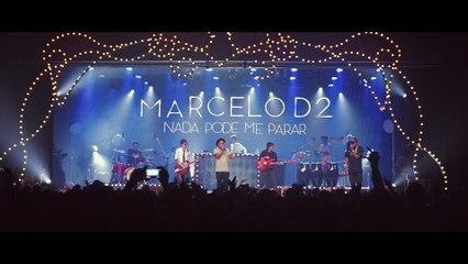 Marcelo  D2 - MD2 (A Sigla Tá No Tag)