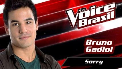 Bruno Gadiol - Sorry