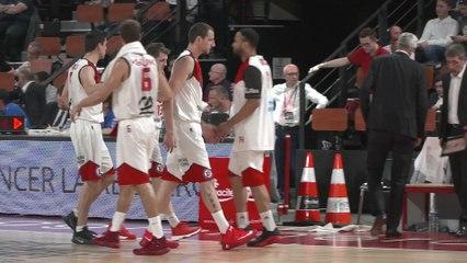JL Bourg VS Vichy-Clermont - 15/04/17