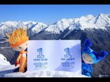 One year to go until Sochi 2014 Paralympic Winter Games