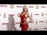 Sarah Vandella XBIZ Awards 2016 Red Carpet Fashion