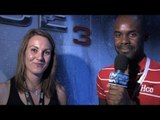 E3 2012 : Dead Space 3 - Yara Khoury Interview (EXCLU) !!!