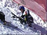 Downhill (1) - 2013 IPC Alpie Skiing World Cup Finals