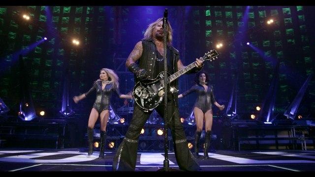 Mötley Crüe - Same Ol' Situation