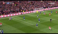 Ander Herrera Goal HD - Manchester United 2-0 Chelsea - 16.04.2017