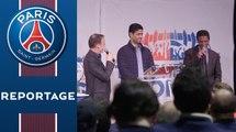 A look back on the Trophée des Abonnés