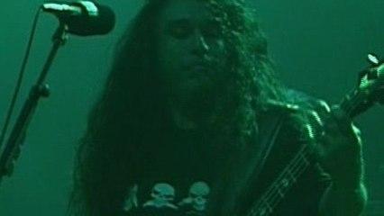 Slayer - Postmortem