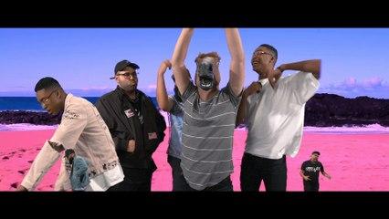 Social Club Misfits - Pop Out Revenge