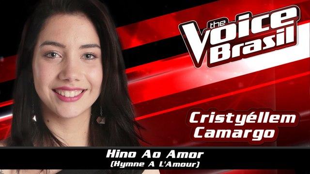 Cristyéllem Camargo - Hino Ao Amor