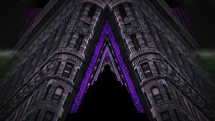 Axwell /\ Ingrosso - Dream Bigger