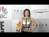 Cheryl Burke NBCUniversal Golden Globes 2016 Afterparty Red Carpet