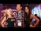 E3 2012 : des babes hot et sexy avec Jeux Actu !