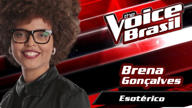 Brena Gonçalves - Esotérico