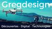 DJI Mavic Pro fr test prise de vues du paysage et vol autonome version dailymotion