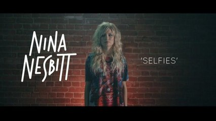 Nina Nesbitt - Selfies