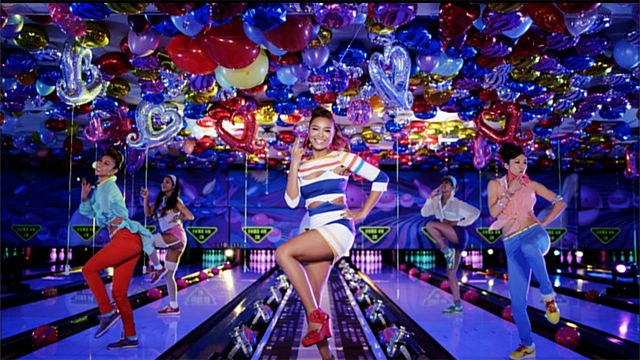 Crystal Kay - Delicious Friday