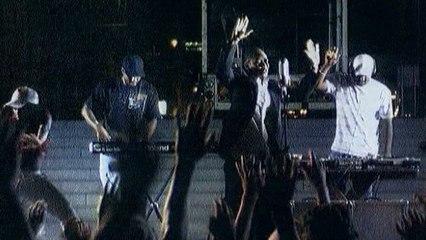 Revolution - Feel The Music