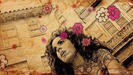Danay Suárez - Flores