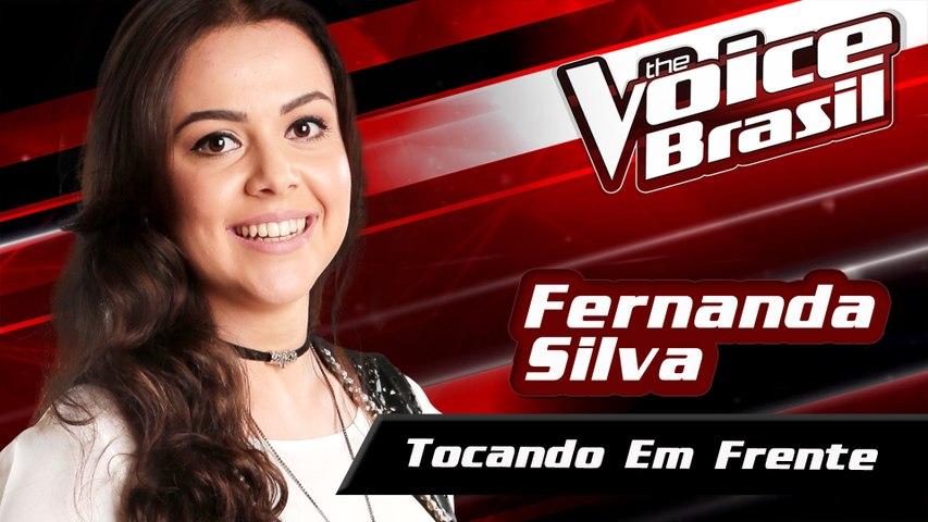 Fernanda Silva - Tocando Em Frente