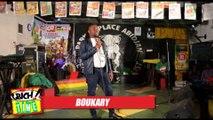 BOUKARY - L'héritage