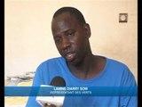 Des sénégalais peuvent encore s'inscrire pour voter.