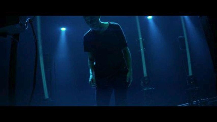 Alex Vargas - Higher Love