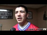 "Brandon Rios on Adrien Broner ""He thinks hes the next Mayweather, he ain't shit"""