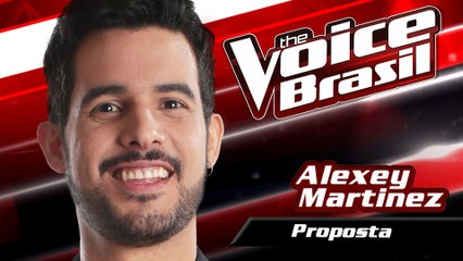 Alexey Martinez - Proposta