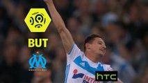 But Florian THAUVIN (58ème) / Olympique de Marseille - AS Saint-Etienne - (4-0) - (OM-ASSE) / 2016-17