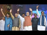 Narendra Modi alleges SP-BSP friends behind curtain, urges voters to break nexus   Oneindia News