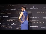"Chuti Tiu ""Unforgettable Gala 2015"" Arrivals in Los Angeles"