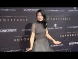 "Diana Bang ""Unforgettable Gala 2015"" Arrivals in Los Angeles"