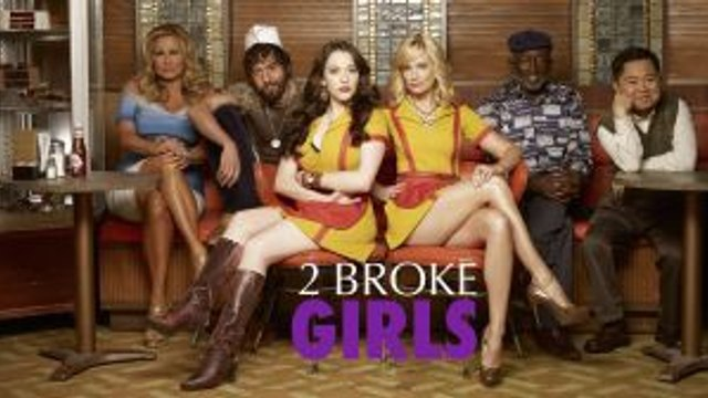 "Watch 2 Broke Girls Season 6 Episode 22 ""And 2 Broke Girls"" The Movie Full Series Streaming"