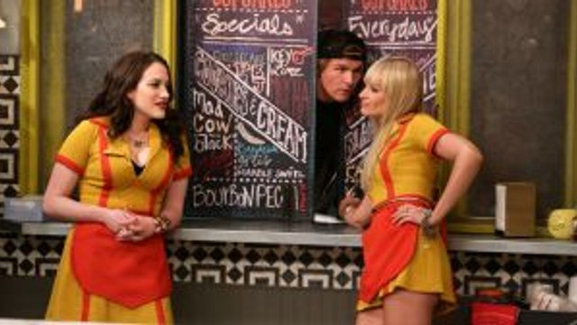 "Watch ~►2 Broke Girls Season 6 Episode 22 ""And 2 Broke Girls"" The Movie Streaming Full"