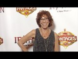 Mindy Sterling IF/THEN Los Angeles Premiere Red Carpet at Hollywood Pantages