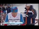 Cross-country skiing long distance race - 2013 IPC Nordic Skiing World Championships Solleftea