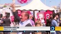 Turkey opposition parties challenge vote result