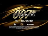 007 Legends : Moonraker trailer